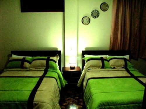 Hotel Pictures: , Cuenca