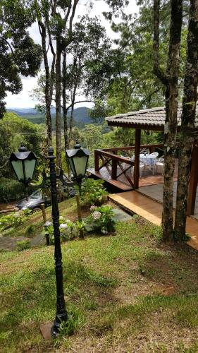 Hotel Pictures: , Monte Verde