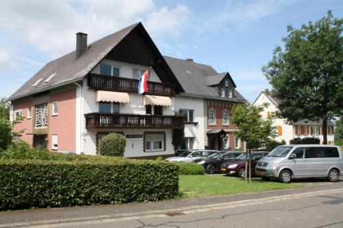Hotel Pictures: Haus Buchholz, Liesenich