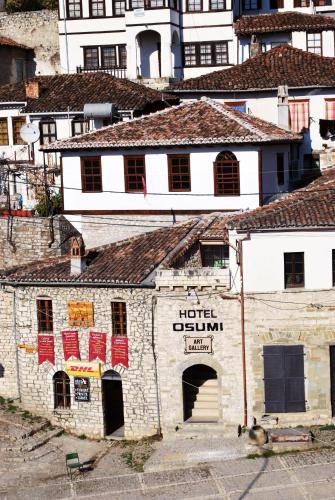 Fotos del hotel: Hotel Osumi 1, Berat