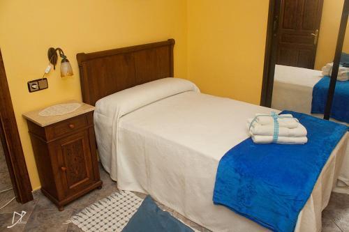 Hotel Pictures: , San Pelayo de Tehona