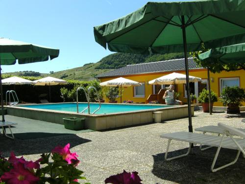 Hotel Pictures: , Wintrich