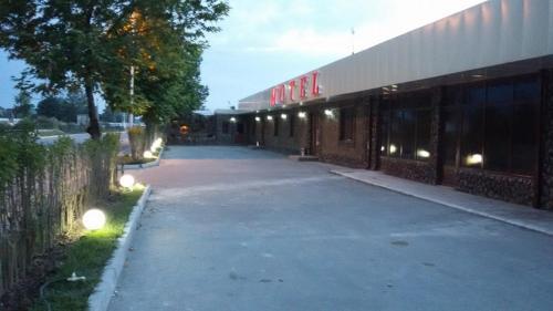 Hotellikuvia: Veten Motel, Mingachevir