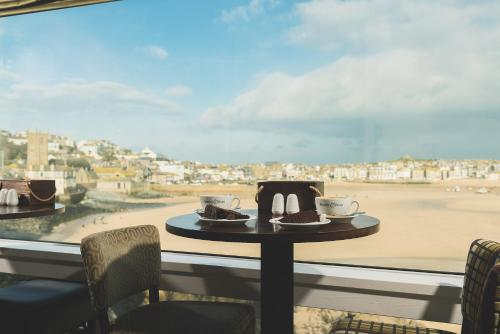 Hotel Pictures: Pedn-Olva Hotel, St Ives