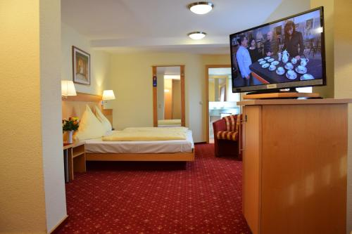 Hotel Pictures: , Erbach