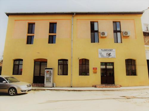 Fotografie hotelů: House for Guests and Friends, Svishtov