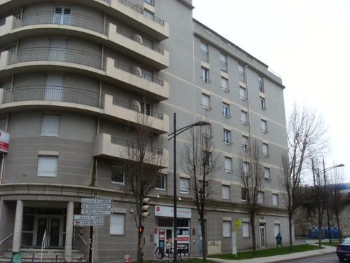 Hotel Pictures: , Saint Etienne