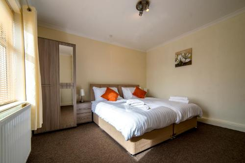 Hotel Pictures: Cara House, Scunthorpe
