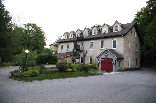 Hotel Pictures: , Goderich