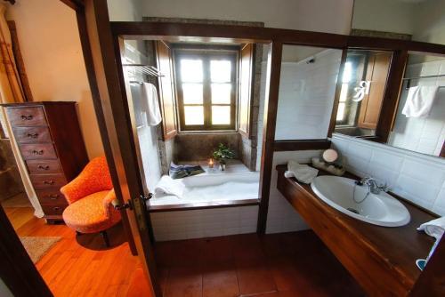 Hotel Pictures: , Oza dos Ríos