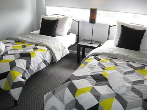 Fotografie hotelů: Eddison, Mount Hutton