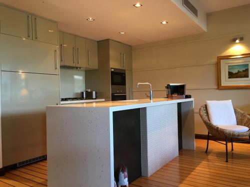 Φωτογραφίες: Absolute Waterfront Apartment Airlie Beach, Airlie Beach
