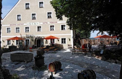 Hotel Pictures: , Böbrach