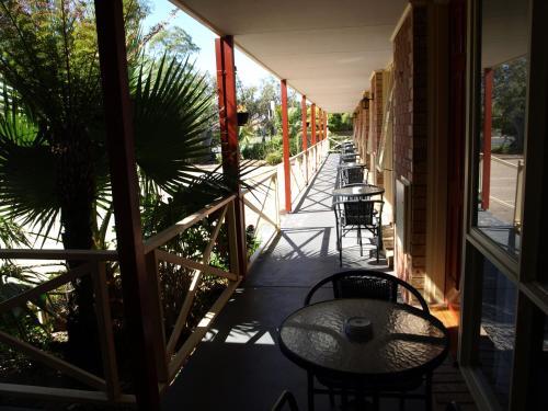 Fotos del hotel: Old Coach Motor Inn Echuca, Echuca