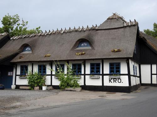 Hotel Pictures: Reersø Kro, Reersø