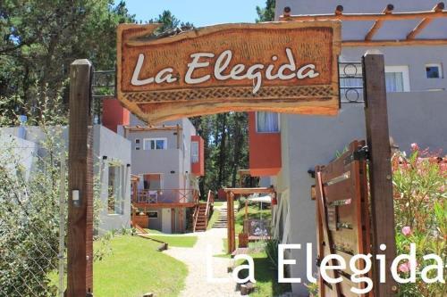 Hotellbilder: La Elegida Mar Azul, Mar Azul