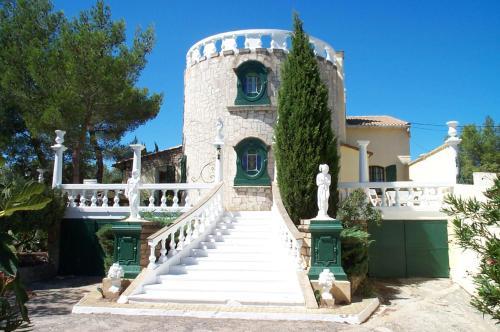 Hotel Pictures: Villa Romantique, Beaucaire