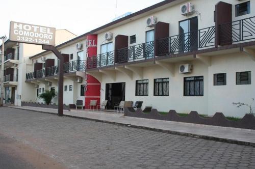 Hotel Pictures: Hotel Comodoro, Vilhena