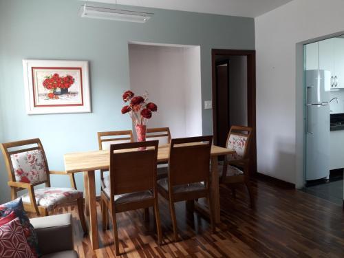Hotel Pictures: Apartamento Cidade Nova 2, Venda Nova