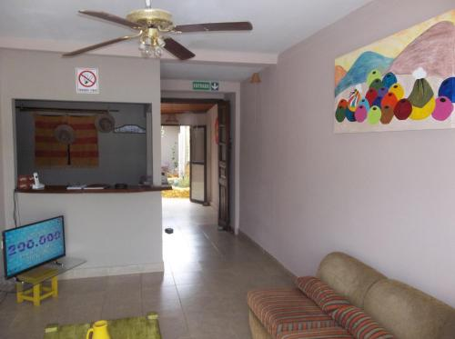 Hotellikuvia: Caetano Hostal, Cafayate