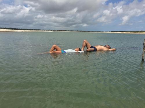 Hotel Pictures: Pousada Brilho Do Mar, Camocim