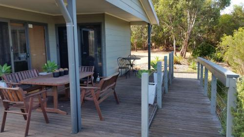 Hotelbilleder: , Port Elliot