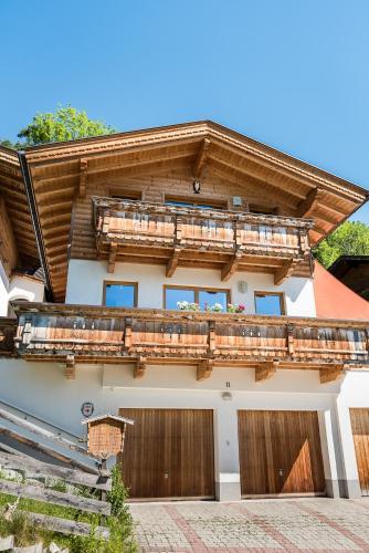 Hotellbilder: Chalet Schlossblick, Vomp