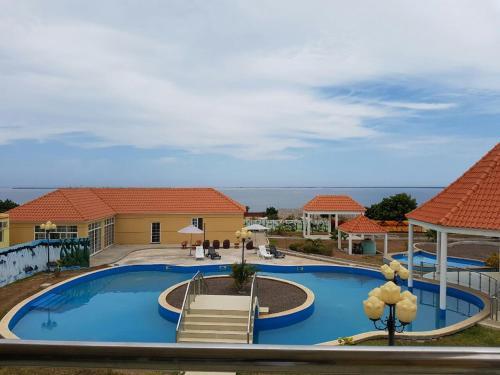 Fotos do Hotel: , Salinas da Samba