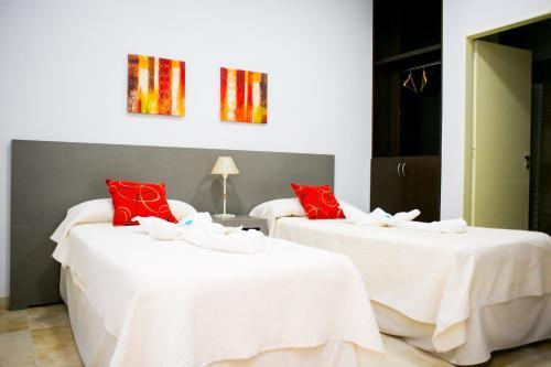 Zdjęcia hotelu: La Alameda Apart Hotel, San Fernando del Valle de Catamarca