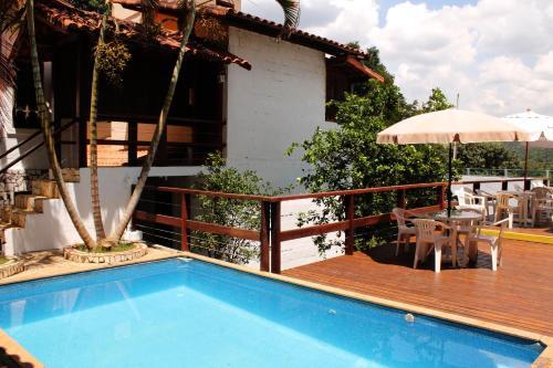 Hotel Pictures: Vila Macacos Pousada, Nova Lima