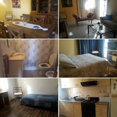 Hotellbilder: Departamento Ayacucho, Bahía Blanca