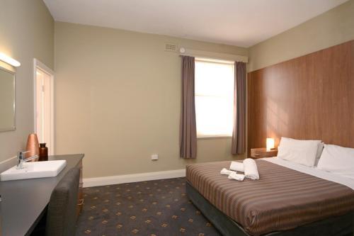 Фотографии отеля: Formby Hotel, Devonport