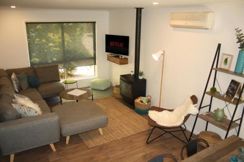 Fotos de l'hotel: 4 Autumn Grove, Bright