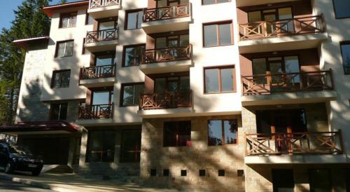 Hotelbilder: Apartment Kremena in Pine Hills, Pamporovo