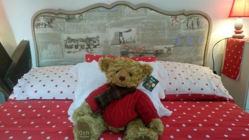 Hotel Pictures: , Champ-du-Boult