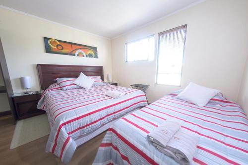 Hotel Pictures: Hostal Del Turista, Talca