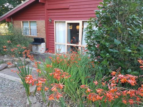 Zdjęcia hotelu: Jamieson Valley Retreat, Howqua