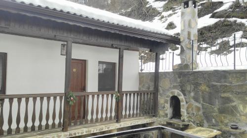 ホテル写真: Guest House Gabrovshtitsa, Chiflik