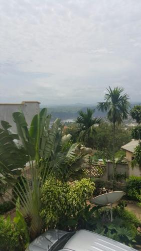 Hotel Pictures: Rehobot Villas, Matadi