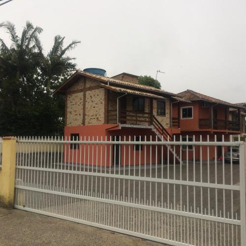 Hotel Pictures: Casas do Seu Ari, Siriú