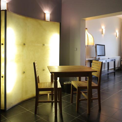 酒店图片: Het Pachthof, Borlo