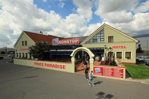 Hotel Pictures: Itvv, Chvalovice
