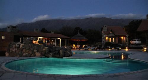 Hotel Pictures: , Merlo