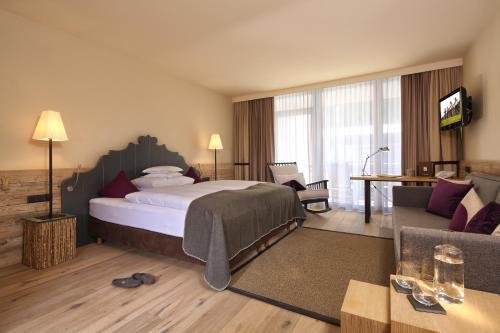 Hotelbilder: Bergland Hotel Sölden, Sölden