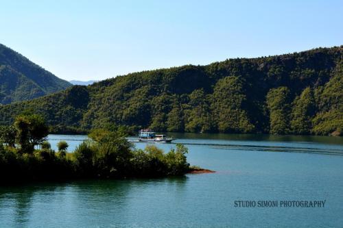 Fotografie hotelů: Hostel Ferry Berisha, Koman
