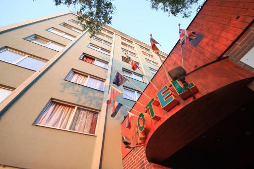 Hotel Pictures: , Mělník