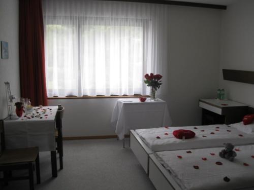 Hotel Pictures: Golfhotel Tenne, Susten