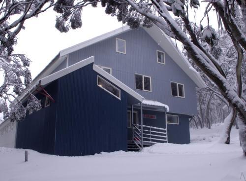 Hotelbilder: TERAMA Ski Lodge, Mount Buller