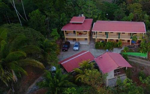 Hotel Pictures: Casabahía, Uvita