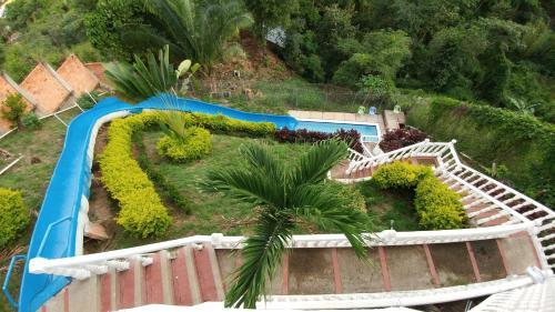 Hotel Pictures: Hotel Quinta Casa Blanca, Melgar